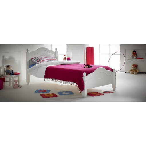Wordsworth Twin Bed